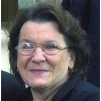 Paula S Barnabie-Dunn