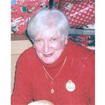 Mary C Warner