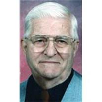 Theodore George Felsberg, Jr.