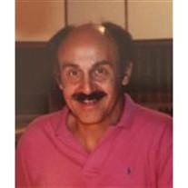 Martin F Marino