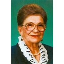 Elizabeth Steger