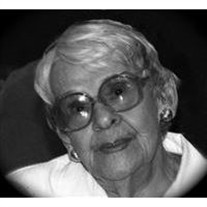 Gertrude Marie (Bates) Parsons