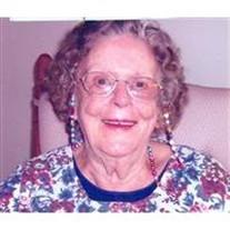 Doris Soth