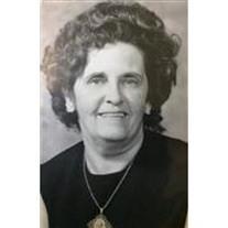 Doris Crothers