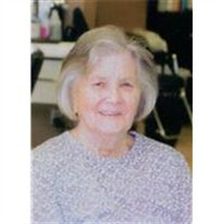 Beatrice Peterson