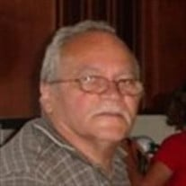 Gilbert A. Seise Sr.