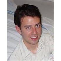 Jason Mark Schmitt