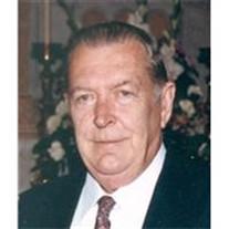 Thomas J McGeary, Sr.