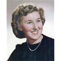 Betty Lamson West