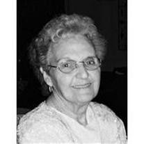 Margaret Louise Jensen