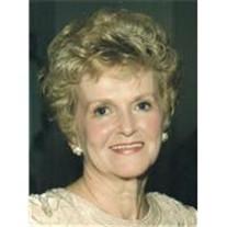 Kathleen F Leeds