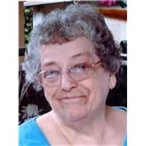 Pauline Marie Muschlet