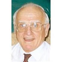 John R Waters Sr.