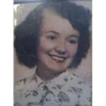 Doris Ash