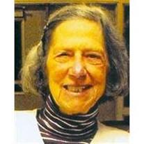 Rose M Mohr