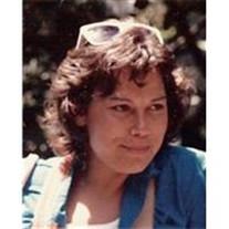 Susan M Weber