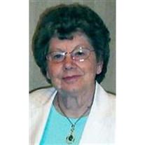 Louise C Pratzner