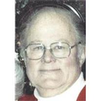 Donald G Atkinson