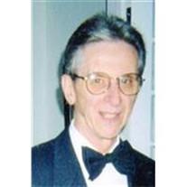 John J Fossett