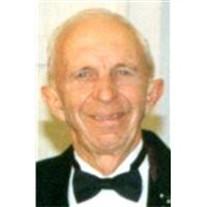 George E Haberstroh, Sr.