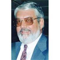 Charles R Bond