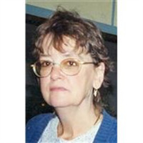 Sandra J Dickerson