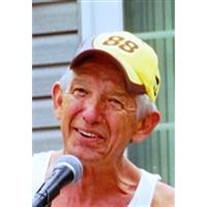 Elmer Allen Mick