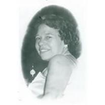 Audrey V Coleman