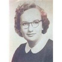 Joyce C Eichinger
