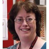 Jill M Tapper