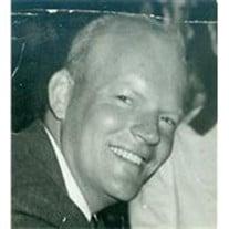 Charles A Liljestrand Jr.