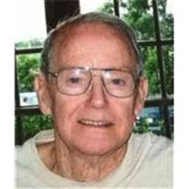 William E Birdsall, Sr.