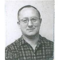 J. Fred Ellis, Jr.
