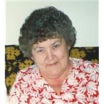 Edna M Borton