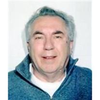 Donald G Montecalvo