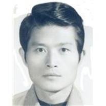 Kercheng John Lin