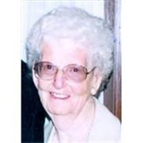 Blanche Arwilda Walters