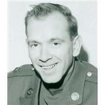 Lt. COL. RET. Edwin W Johnson