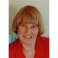 Elaine C McGinty