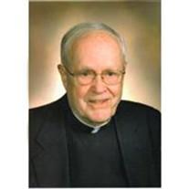 Monsignor Joseph G Stoerlein