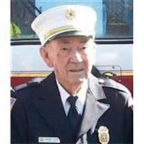 Howard E. Conover, Sr.