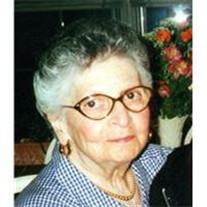 Dorothy Petrecca