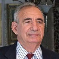 Sergey Sarkissian