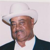 Willie James Edwards