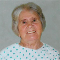 Edna Cowan