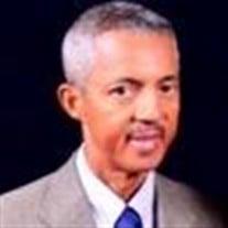 Mr. George Edward  Upton