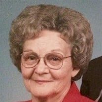 Ann McConnell