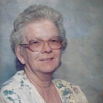 Virginia L. Haddox