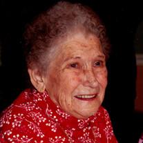 Mrs. Rose Elizabeth Clanton