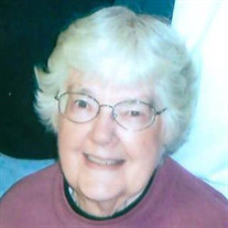 Lois Jean Hampsher